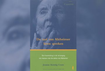 taal van alzheimer