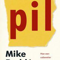 Mike Boddé- Pil