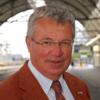 Marinus van den Berg