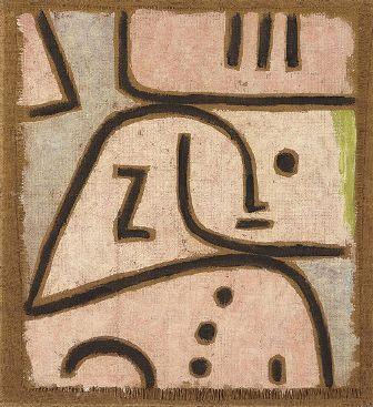 Paul Klee In Memoriam