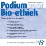 themanummer bioethiek