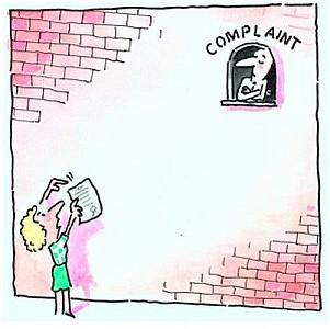 Van zelfbeklag tot zelfzorg