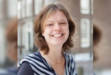 Elise van Oppenraaij