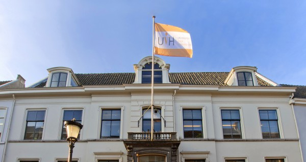 Universiteit voor Humanistiek