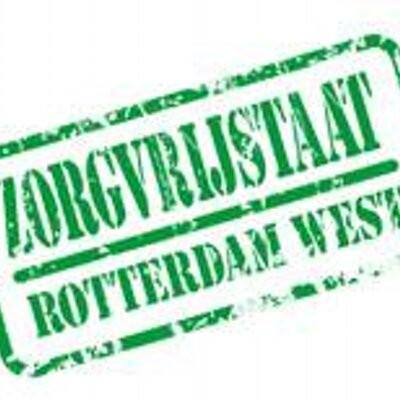 Zorgvrijstaat Rotterdam West