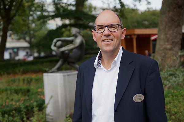 Nico van der Leer