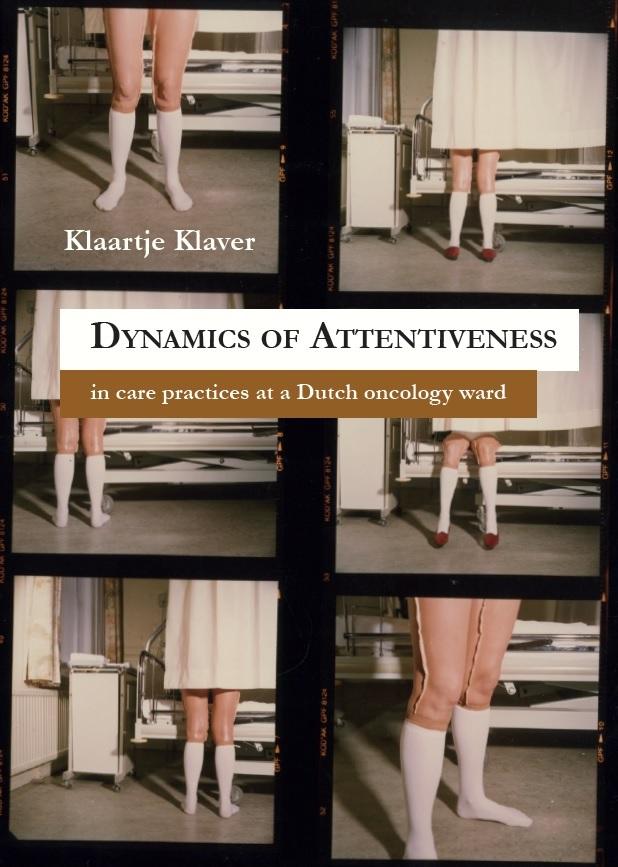 Dissertatie Klaartje Klaver