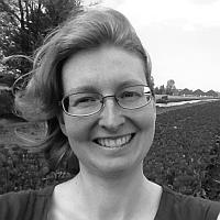 Johanna Grone