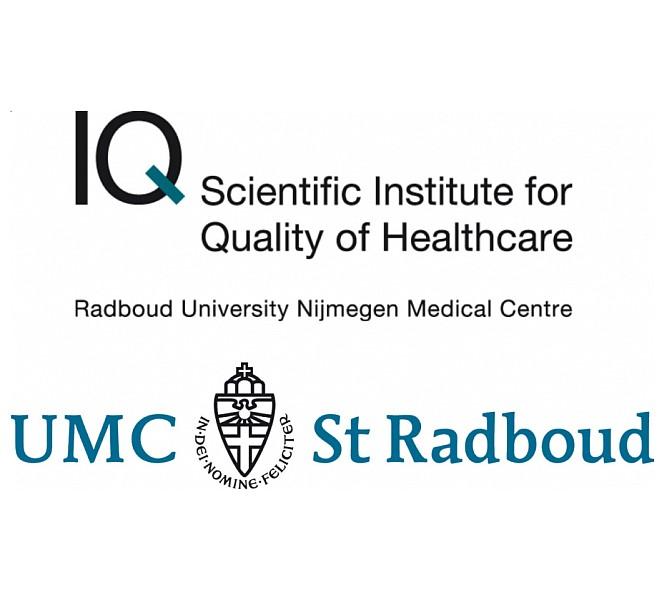 IQ healthcare