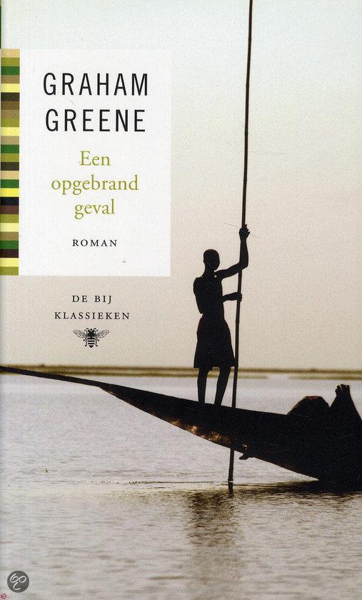 Graham Green