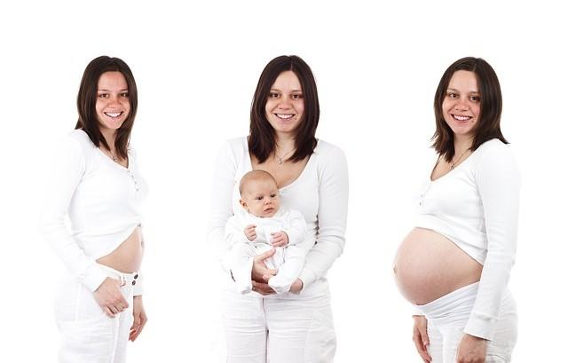 moederschap materniteit