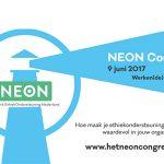 NEON congres 2017 Ethiekondersteuning