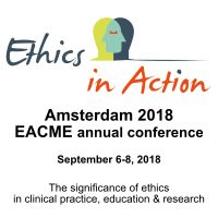 Ethics in action EACME