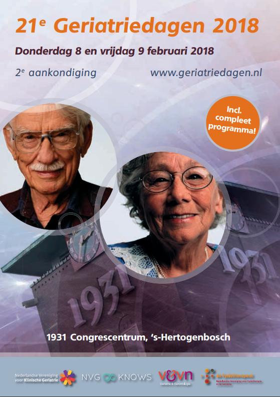 geriatriedagen 2018