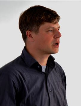 Jonne Hoek