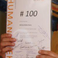 100e zorgethicus