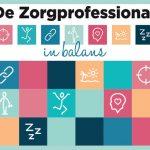 zorgprofessional in balans