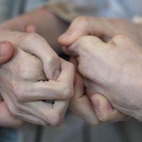 helpende handen