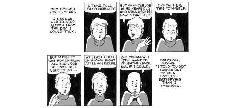 stripverhalen