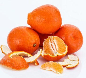 mandarijntje