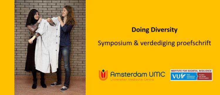 Doing Diversity - Amsterdam