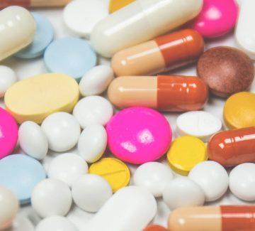 orale medicatie RRMS